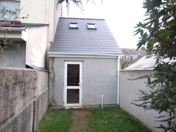 Thumbnail End terrace house for sale in Peverell, Plymouth, Devon