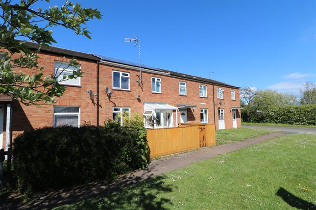 3 bed terraced house for sale in Onslow Road, Newent GL18