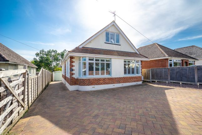 Thumbnail Detached house for sale in Napier Road, Poole