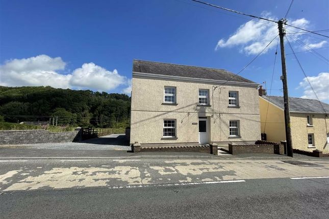 Thumbnail Farm for sale in Cynwyl Elfed, Carmarthen