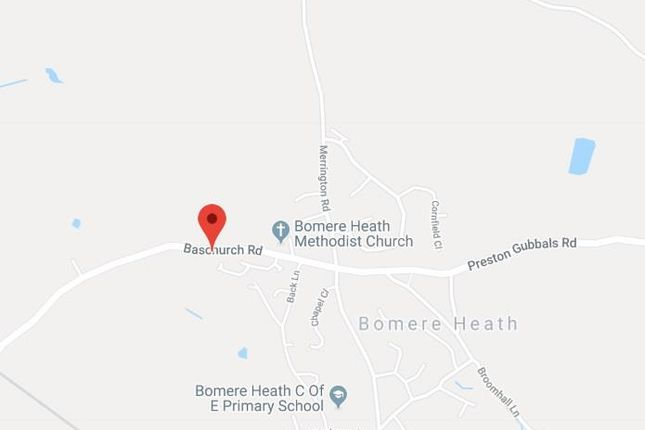 Bomere Heath of Hayward Close, Shrewsbury SY4