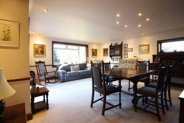 Dining Room of Redricks Lane, Sawbridgeworth CM21