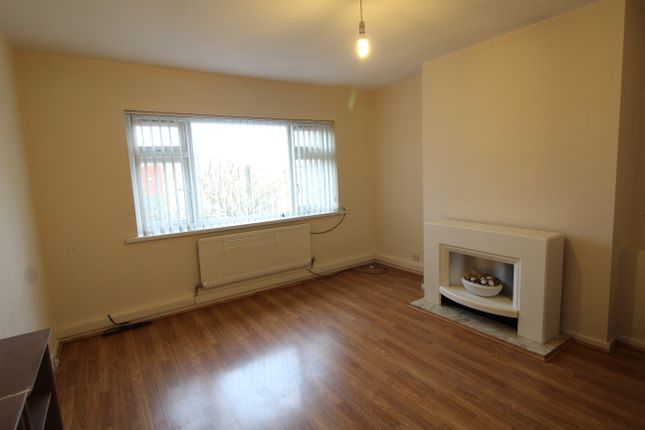 Thumbnail Flat to rent in Fallow Park Avenue, Blyth