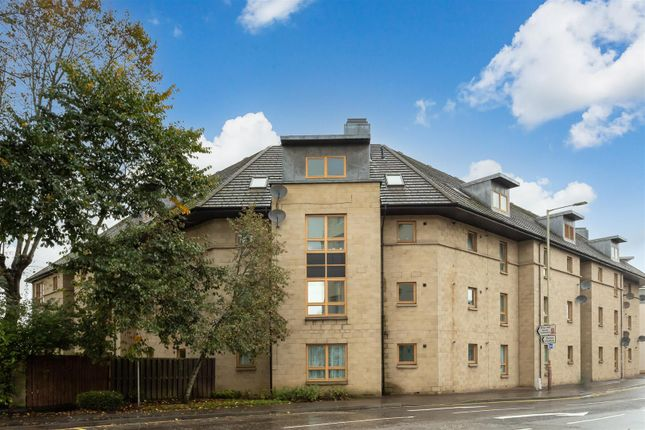 1 bed flat for sale in St. Andrew Street, Perth PH2