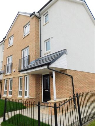 Thumbnail Terraced house to rent in Owen Stone Street, Bathgate