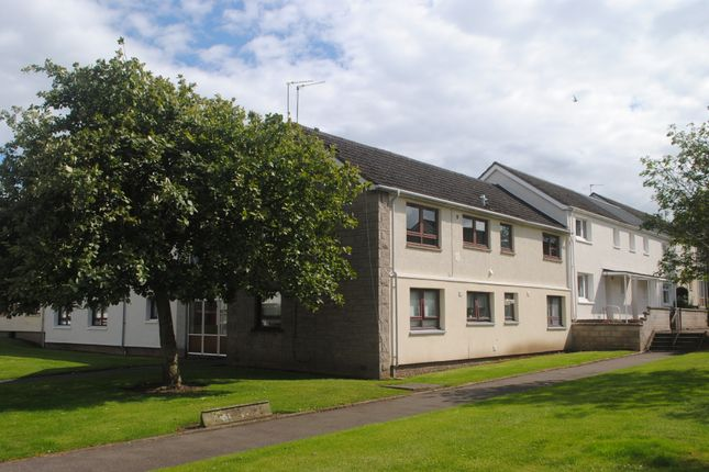 Thumbnail Flat to rent in Charles Avenue, Arbroath