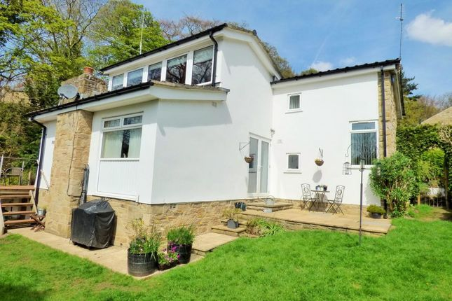 Thumbnail Detached house for sale in Whitelands Crescent, Baildon, Shipley