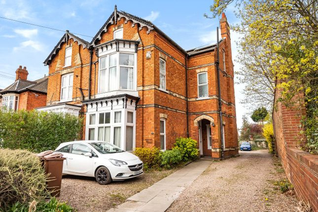 Thumbnail Semi-detached house for sale in St Catherines, Lincoln