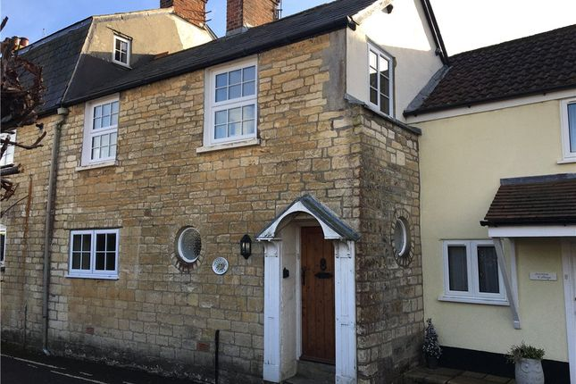 Thumbnail Terraced house to rent in The Row, Sturminster Newton