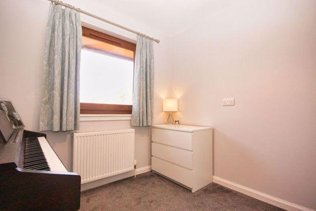 Bedroom 3 of Player Green, Deerpark, Livingston EH54