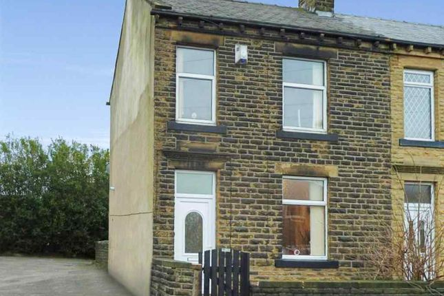 Thumbnail End terrace house to rent in Broadlands Street, Bradford