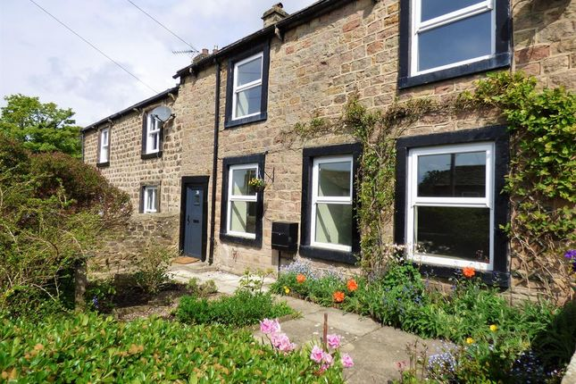 Thumbnail Terraced house for sale in Sunny Bank, Pasture Road, Embsay, Skipton