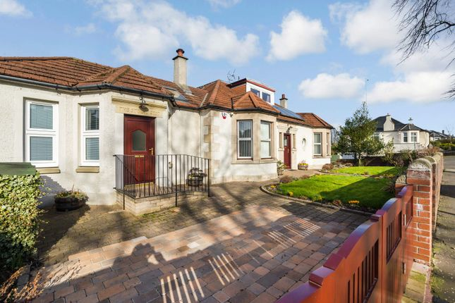 Thumbnail Detached house for sale in 32 Aberdour Road, Dunfermline