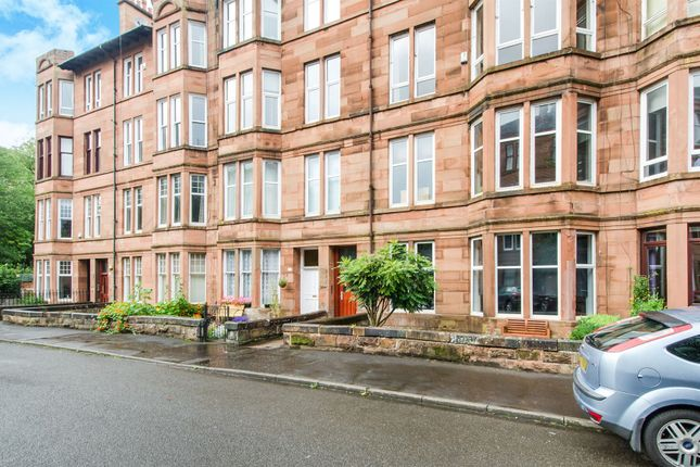Flat for sale in Woodford Street, Shawlands, Glasgow
