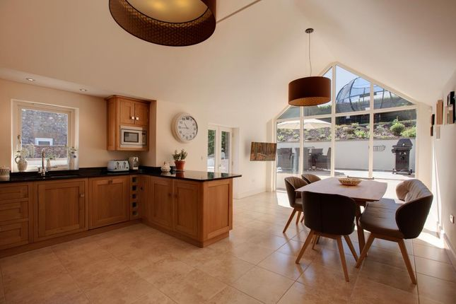 Dining Kitchen of Monyash Road, Bakewell DE45