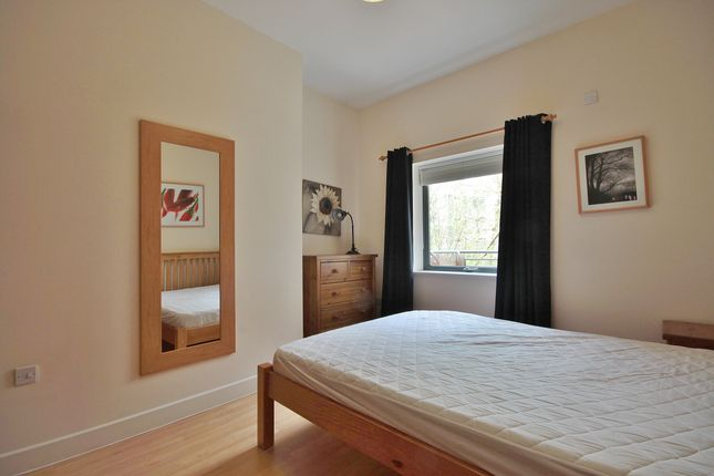 1 bed flat to rent in Woodins Way, Oxford OX1