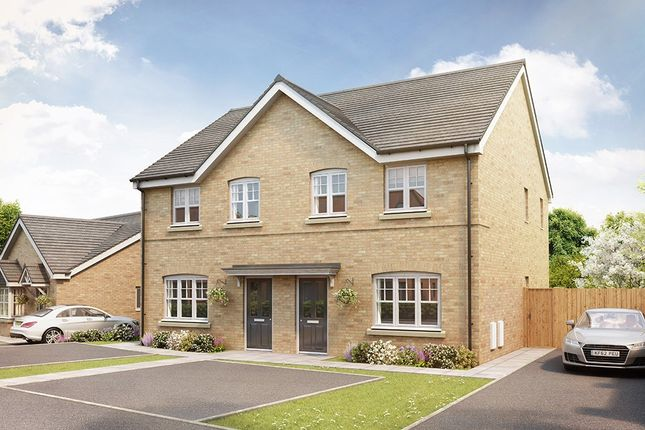 """Thumbnail Property for sale in """"The Holmewood"""" at Needham Way, Skelmersdale"""