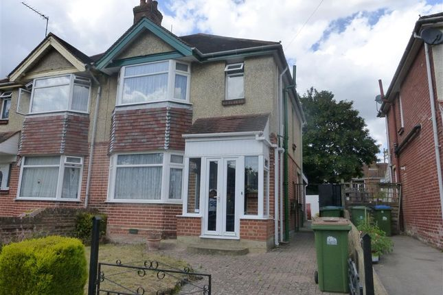 Thumbnail Property to rent in Holland Place, Southampton