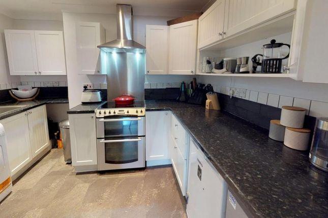 Kitchen of Mount Pleasant Road, Brixham, Devon TQ5