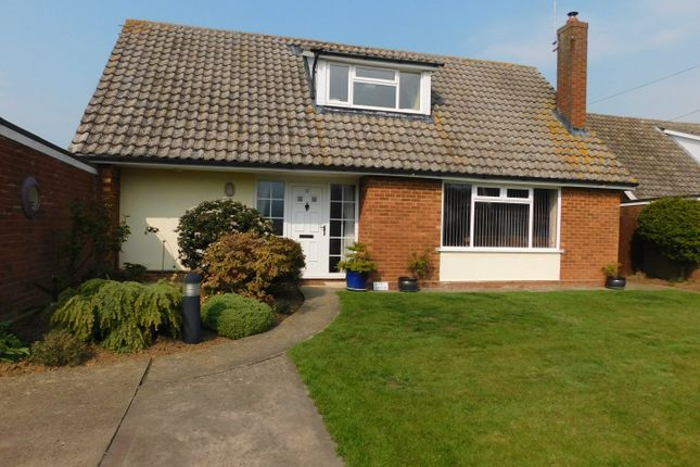 Thumbnail Property for sale in North Acres, Willisham, Ipswich