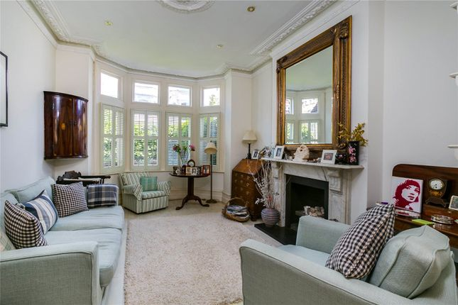 Thumbnail Terraced house for sale in Whittingstall Road, London