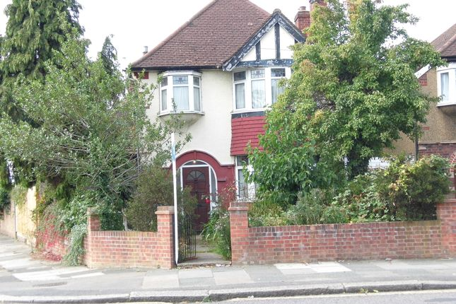 Thumbnail Detached house for sale in Church Street, Winchmore Hill Borders