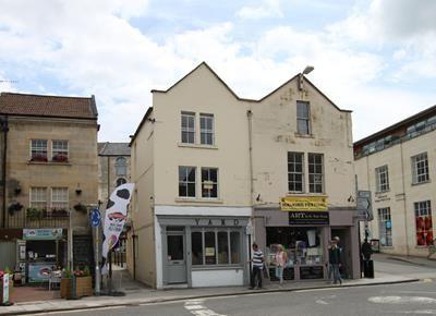 Thumbnail Retail premises for sale in 36 Silver Street, Silver Street, Bradford On Avon