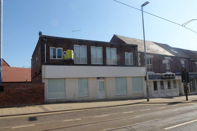 Thumbnail Restaurant/cafe to let in 96-100 Middlewood Road, Sheffield