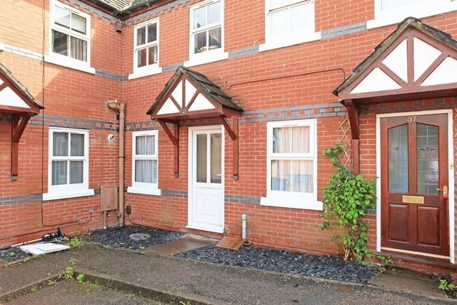 Thumbnail Flat for sale in Meadow Brook Close, Madeley, Telford