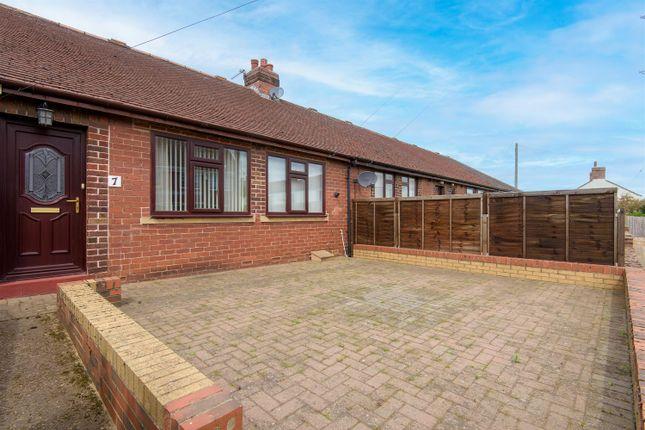 3 bed terraced house for sale in Ings Lane, Kellington, Goole DN14