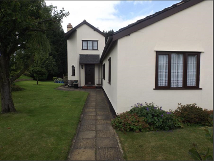 Thumbnail Detached house for sale in Sefton Lane, Maghull, Liverpool