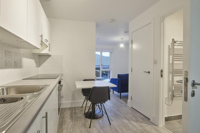 2191484-71 of Studio Apartment @ Brook Place, Summerfield Street, Sheffield S11