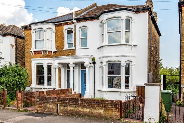 1 bed flat for sale in Peak Hill, London SE26