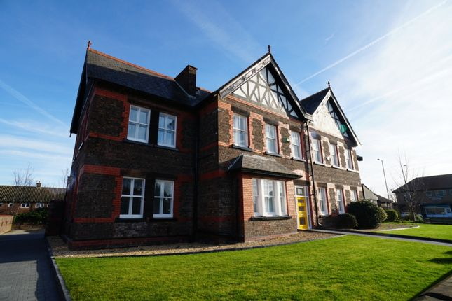 Thumbnail Commercial property for sale in Liverpool, Merseyside