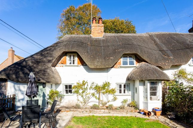 Thumbnail Cottage to rent in Wishford Road, Middle Woodford, Salisbury