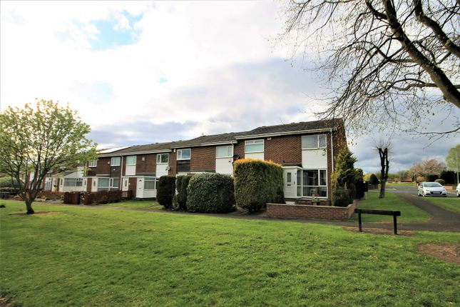 Thumbnail Terraced house for sale in Bowmont Walk, Chester Le Street