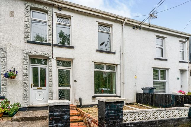 Thumbnail Property for sale in Gored Terrace, Melincourt, Neath