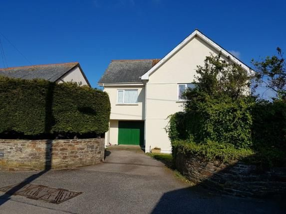Thumbnail Detached house for sale in St. Columb, Cornwall
