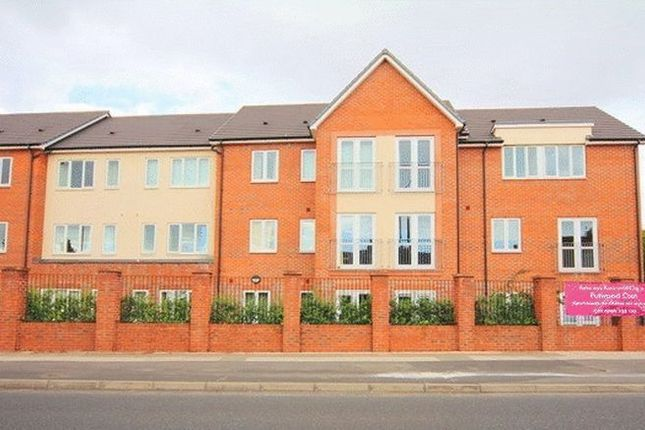 Thumbnail Flat for sale in Aigburth Road, Grassendale, Liverpool