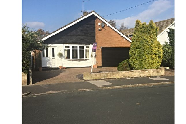 Thumbnail Detached house for sale in Valley Drive, Kirkella