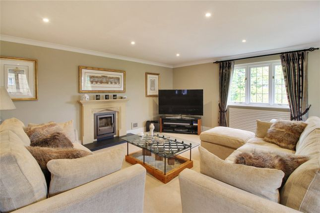Family Room of Richmond Place, Tunbridge Wells, Kent TN2