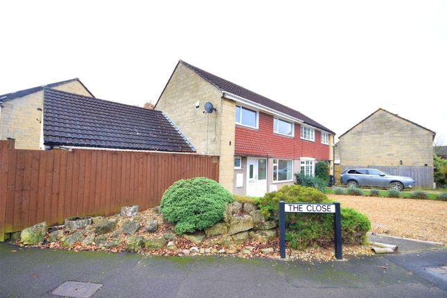 3 bed semi-detached house to rent in The Close, Coalpit Heath, Bristol BS36