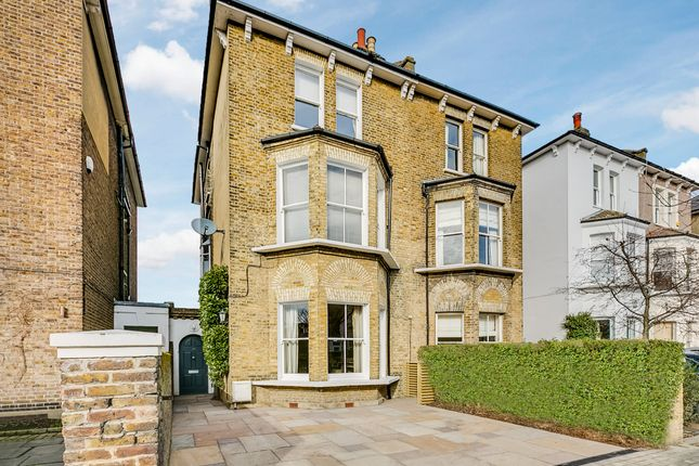 Thumbnail Semi-detached house for sale in Brodrick Road, London