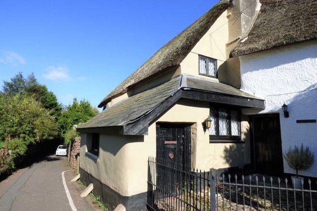 Thumbnail Semi-detached house for sale in Kirkham Street, Paignton