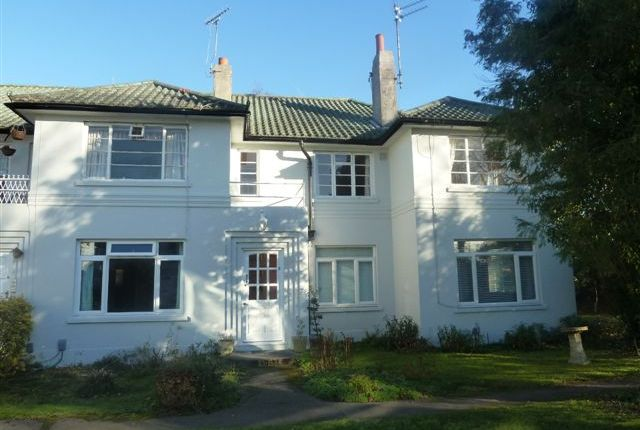 Thumbnail Flat to rent in Florida Court, Bath Road, Reading