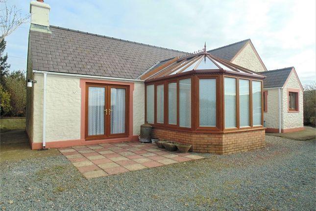 Thumbnail Detached bungalow for sale in Kite Farm, Roch, Haverfordwest, Pembrokeshire