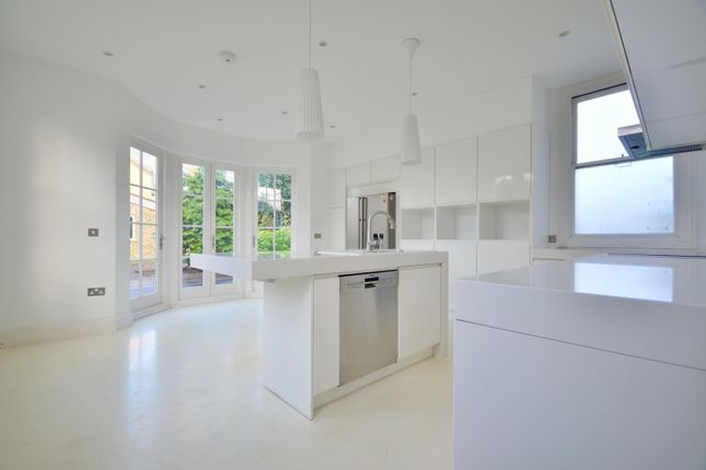 Thumbnail Detached house to rent in Charnwood Road, Hillingdon, Middlesex