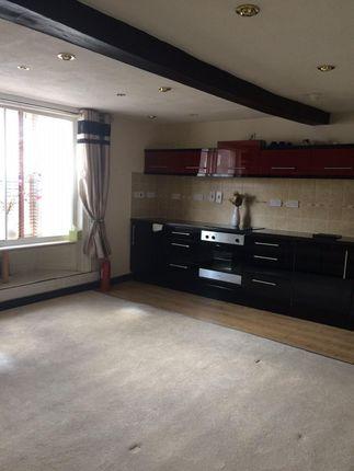 Studio to rent in Sponne House Shopping Centre, Watling Street, Towcester NN12