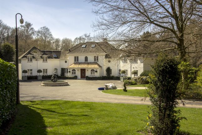 Thumbnail Property for sale in Knightons Lane, Dunsfold, Godalming