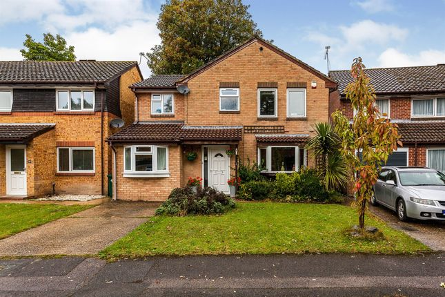 Detached house for sale in Chepstow Close, Pound Hill, Crawley